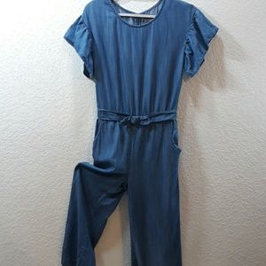 Jumpsuit, cat and Jack, size extra large